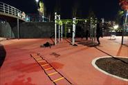 Тренировки outdoor, зал