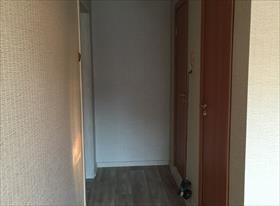 Ремонт коридора и кухни в  хрущёвке