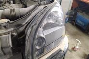 Палировка фар и ремонт авто