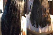 Наращивание волос 👸👸👸