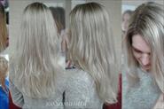 Стрижки и окрашивание волос