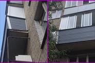 Остекление балконов/лоджий. Окна ПВХ