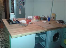Сборка кухни по собственному проекту