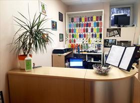 Фото нашего сервисного центра
