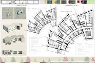 Проект детского сада на 120 мест(6 групп)