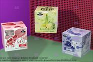 Полиграфия - упаковки, листовки, меню, сертификаты и т.п.