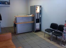 Офис и производственные помещения РТД-Авто