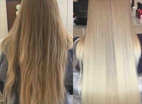Ботокс для волос HonmaTokyo