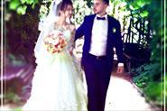 Многокамерная съемка свадьбы + кран