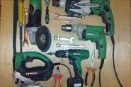 Мои инструменты.