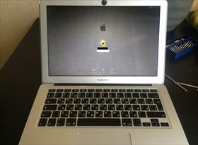 MacBook Air 13. Ремонт подсветки матрицы. https://youdo.com/t512328