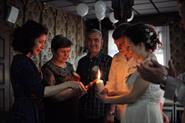 Моя новая летняя свадьба