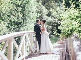 Свадьбы, Lovestory