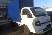 Мой грузовичок.