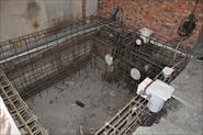 проектно-монтажные работы банного комплекса