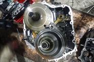 Ауди А6 ремонт вариатора