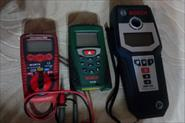 Мои инструменты