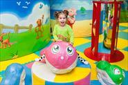 Фотосессии детских праздников