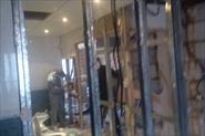 демонтаж внутренней отделки квартиры.