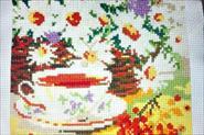 вышивка картин крестиком от 1500