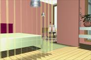 Проект квартиры в двух уровнях 72 кв м (проект находится в работе)