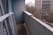 Ремонт лоджии 6м