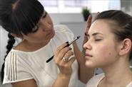 Примеры работ make up