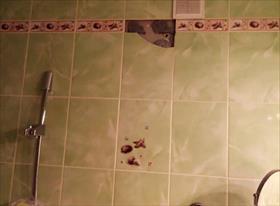 Ремонт плитки в ванной комнате