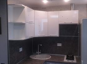 Сборка кухни 1,4 х1,3 м