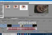 Примеры работ в Sony Vegas Pro 13