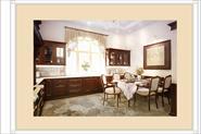 Примеры дизайна интерьеров кухни в разных стилевых направлениях.