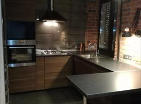 Кухня ИКЕА 5м2