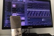 Переозвучу любой видеоролик либо сделаю запись голоса для рекламы