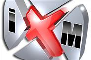 Разработка логотипа для сайта it-помощи itmaxi.ru