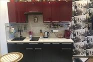 Сборка кухни и установка техники