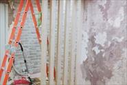 Перегородки и декор стен