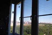 Балкон пвх с выносом