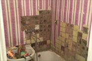 Отделка ванной комнаты/сан.узла  пластиковыми панелями