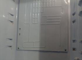 Замена испарителя в холодильной камере