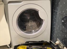 Ремонт стиральных машин любых брендов с выездом по Москве и МО