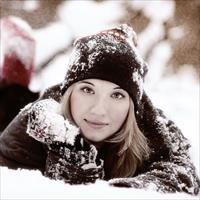 Идеи фотосессий в лесу зимой