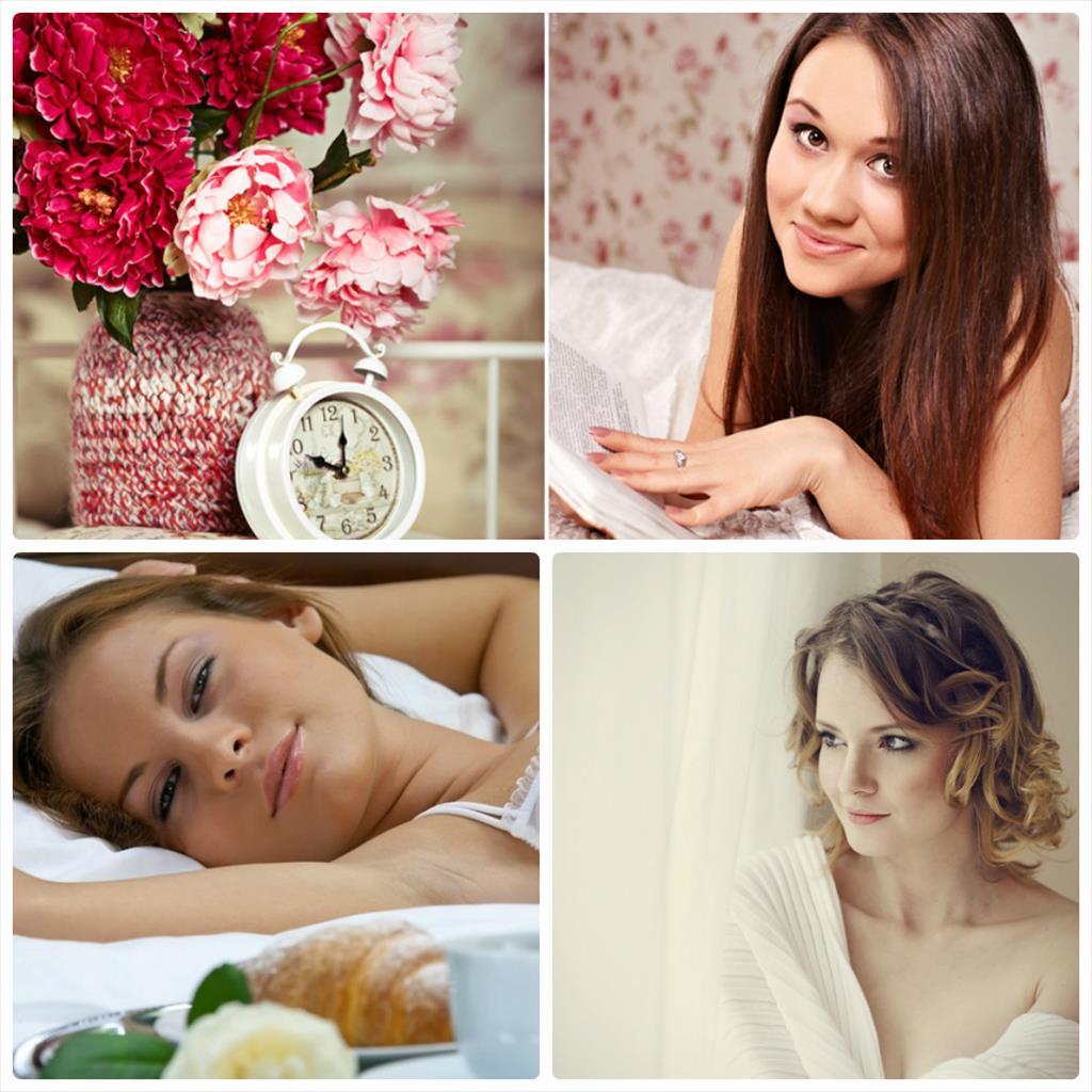 фотосессия дома идеи для девушки