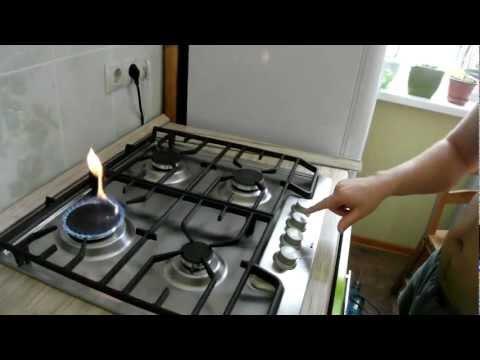 как подключить плиту,