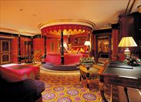 Идеи восточного дизайна интерьера спальни