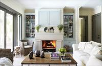 Выбор дизайна квартиры в американском стиле